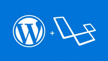 Laravel + Wordpress